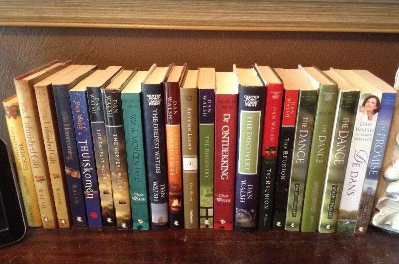 dans-published-books-various-editions