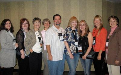 revell-authors-at-acfw-2010-with-editor-andrea-doering_400x249