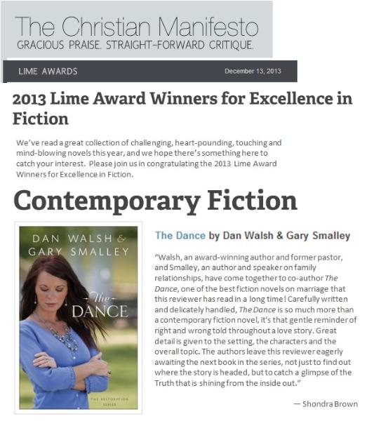 the-dance-lime-award-winner-2013