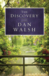 The Discovery - Dan Walsh