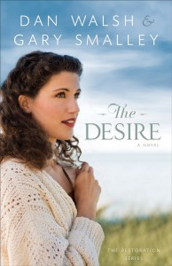 The Desire by Dan Walsh and Gary Smalley