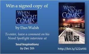 Novel Spotlight Ad Nov-Dec