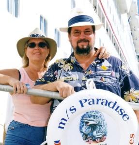 Our 25th Anniversary Trip
