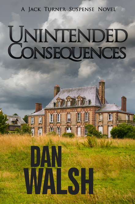 Unintended Consequences Front Cover 2 - Final